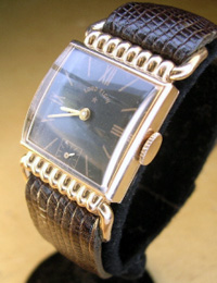 1957 Lord Elgin flexible lugs in rose filled