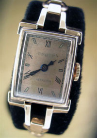 1946 Gruen ladies wrist watch