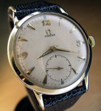1950 Omega automatic calibre 470