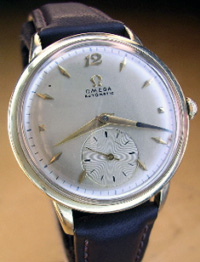 1955 Omega automatic calibre 342