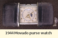 swiss wrist watch