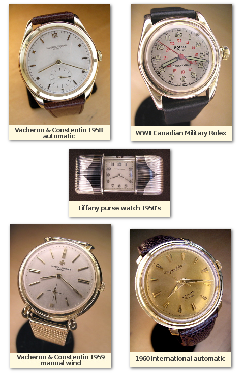 pocket watch repair instructions